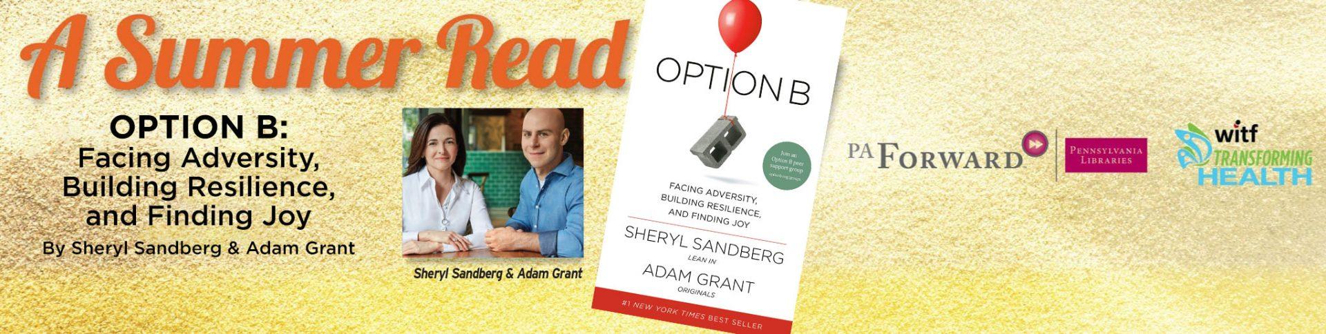 A Summer Read - Option B