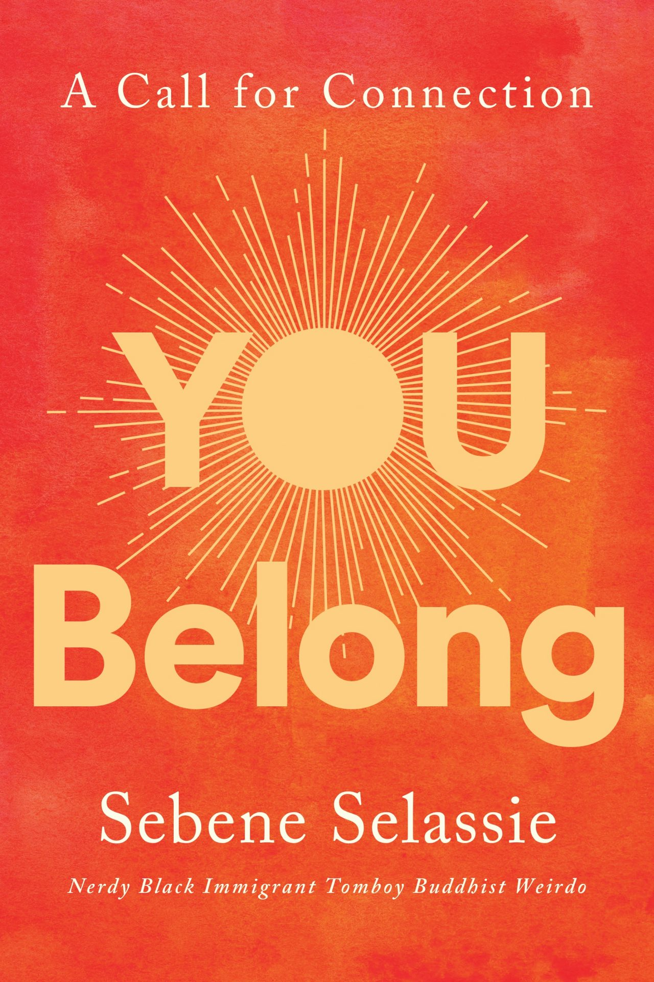 'You Belong' by Sebene Selassie